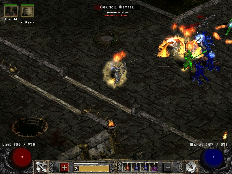 Download Diablo 2 Lod Patch 1.13 News free - backuperopen