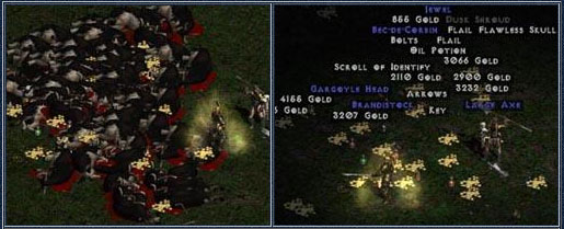 Blizzard on Diablo 3's Controls and Options - Diabloii Net