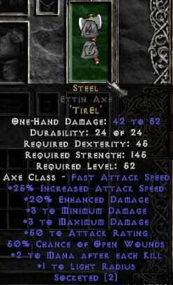 Steel - Diablo Wiki