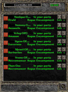 Multiplayer Diablo Wiki