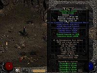 Diablo 2 set bonuses